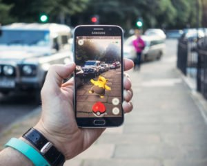 В 2018 году разработчики Pokémon Go выпустят игру «Гарри Поттер» (Источник: iStock)